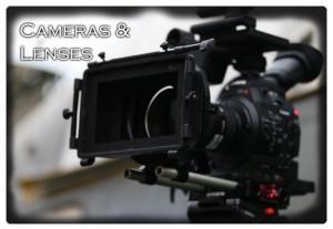 Camera & Lenses