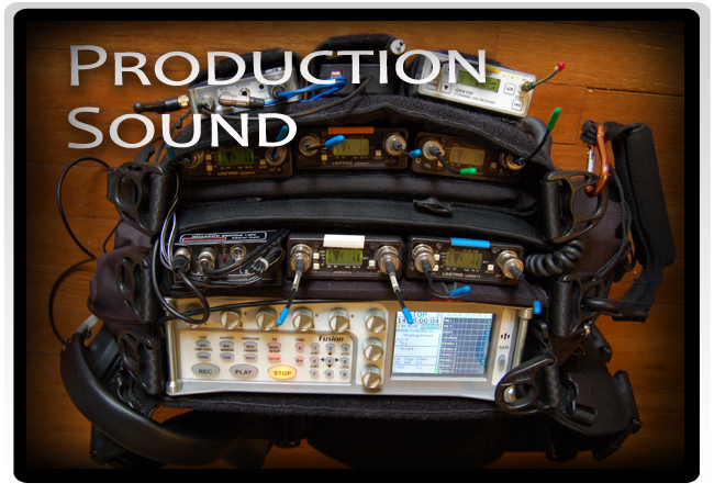 Production Sound