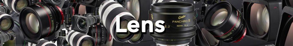Cut Lens