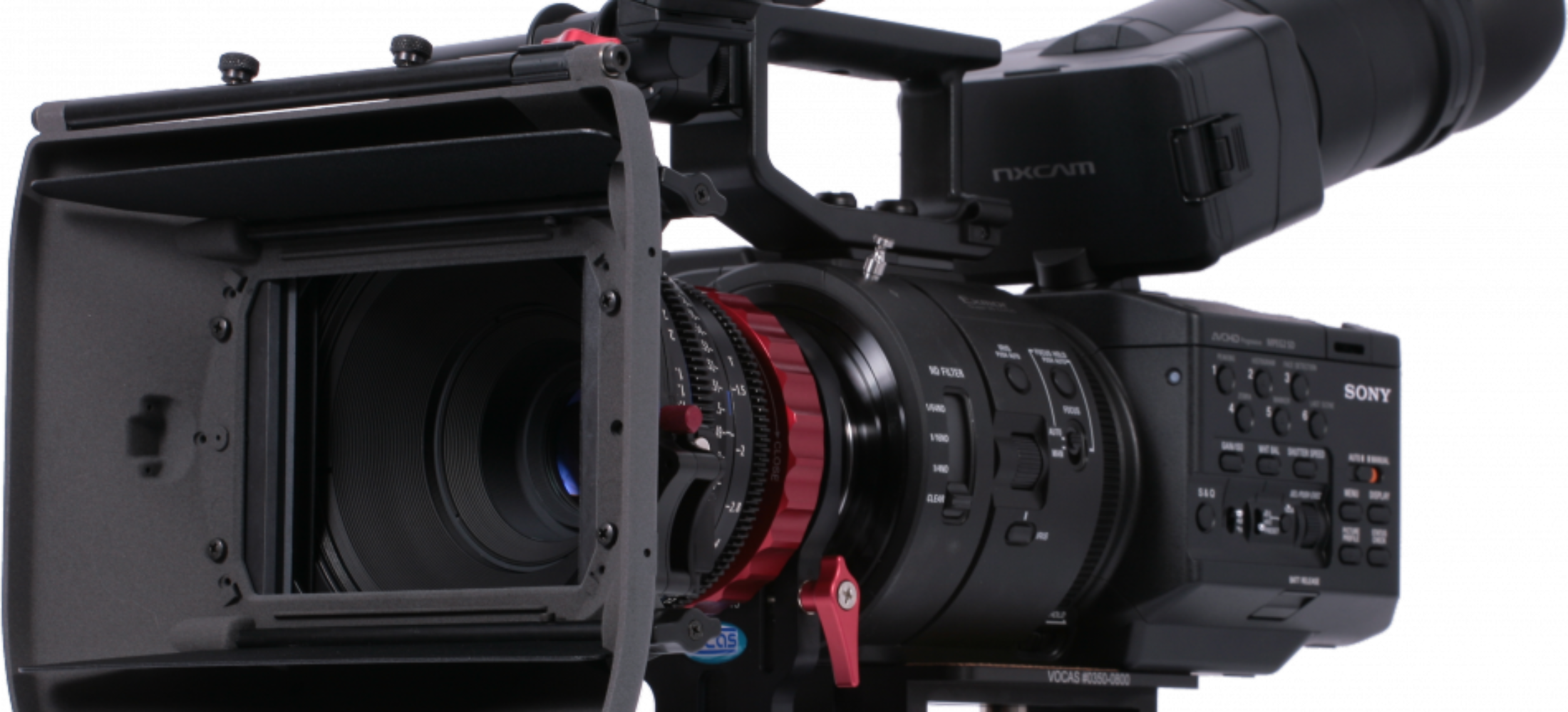 Cameras for Broadcast & Digital Cinema