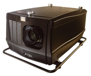 Barco FLM HD18 Projector