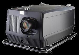 Barco HDF-W26 26,000-lumen, WUXGA HD DLP Projector