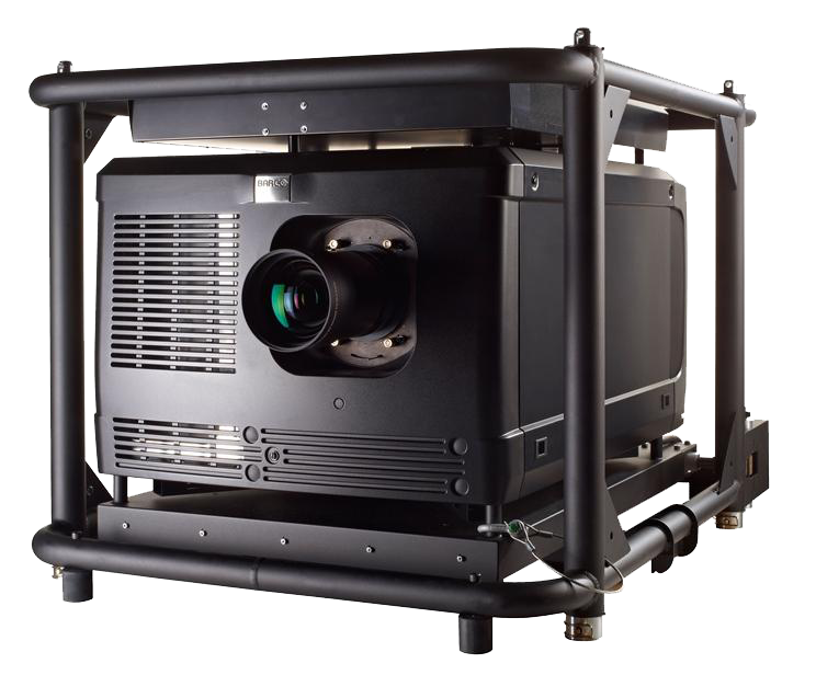 Barco HDQ-2K40 40,000-lumen, 2K (HD-Digital Cinema) DLP Projector