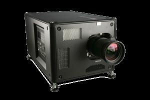 Barco HDX-W18 17,500 lumen 3-Chip DLP HD (1920 x 1200) Projector