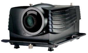 Barco SLM G10 Projector