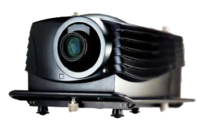 Barco SLM R12+ Performer projector