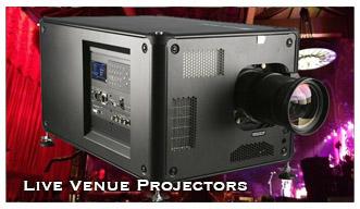 Live Venue Productors