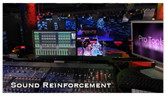 Sound Reinforcment