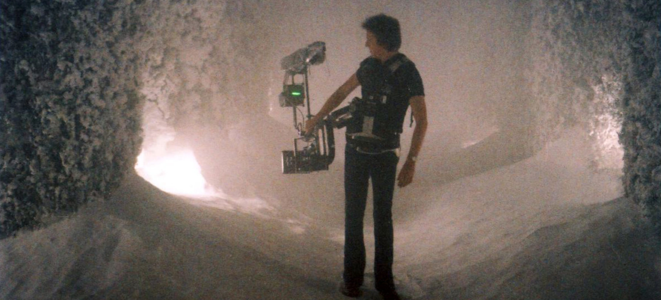 Don't let renting a Steadicam scare you